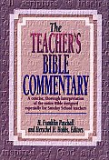 Teachers Bible Commentary