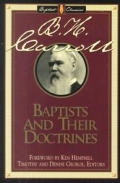 Baptists & Their Doctrines