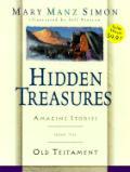 Hidden Treasures Amazing Stories From The Old Testament