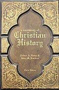 Summary Of Christian History