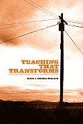 Teaching That Transforms Facilitating Life Change Through Adult Bible Teaching