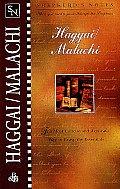 Haggai/Malachi