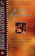 Shepherd's Notes: Jeremiah & Lamentations
