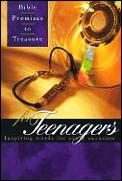 Bible Promises to Treasure for Teenagers