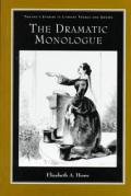 Dramatic Monologue