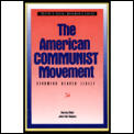 American Communist Movement Storming Hea