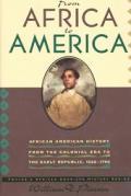 African American History Series