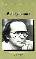 Filmmakers Series: Sidney Lumet