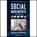 Social Movements Past and Present Series