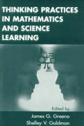 Thinking Practices in Math& Sci PR