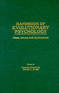 Handbook Of Evolutionary Psychology Ideas
