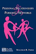 Personal Relationships & Personal Networks