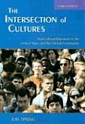 Intersection of Cultures Multicultural Education in the United States & the Global Economy