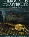 Hieroglyphs & The Afterlife In Ancient E