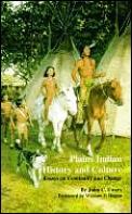 Plains Indian History & Culture Essays