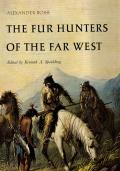 The Fur Hunters of the Far West, Volume 20