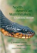 North American Watersnakes, Volume 8: A Natural History