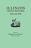 Illinois Census Returns: 1810 and 1818
