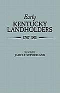 Early Kentucky Landholders, 1787-1811