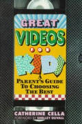 Great Videos for Kids: A Parent's Guide to Choosing the Best