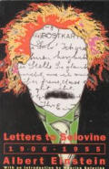 Letters To Solovine 1906 1955