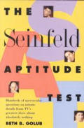 Seinfeld Aptitude Test Hundreds Of Spe C