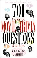 701 Toughest Movie Trivia Questions Of All Time