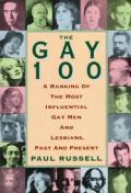 Gay 100 A Ranking Of The Most Influentia