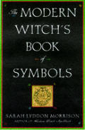 Modern Witchs Book Of Symbols