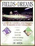 Fields Of Dreams A Guide To Visiting & Enjoy