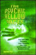 Psychic Yellow Pages