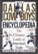 Dallas Cowboys Encyclopedia The Ultimate