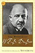 Wisdom Of W E B Dubois