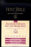 Gift And Award Bible