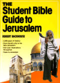 Student Bible Guide To Jerusalem