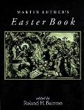 Martin Luther Easter Book