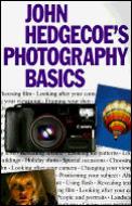 John Hedgecoes Photography Basics