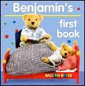 Balloon: Benjamin's First Book