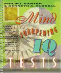 Mind Sharpening Iq Tests