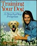 Training Your Dog A Day By Day Program
