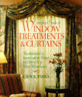 Complete Book Of Window Treatments & Curtains
