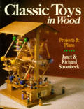 Classic Toys In Wood