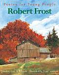Robert Frost Poetry For Young People