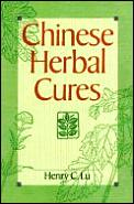 Chinese Herbal Cures