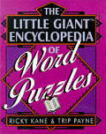 Little Giant Encyclopedia Of Word Puzz