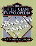 Little Giant Encyclopedia Of Handwriting Analysi