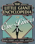 Little Giant Encyclopedia Of One Liners