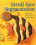 Scroll Saw Segmentation Patterns Project