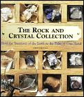 Rock & Crystal Collection