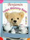 Benjamin Helps Mommy Bear Balloon